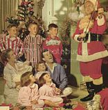 Jack Benny Christmas1